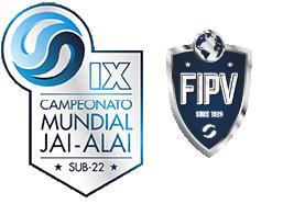 Campeonato Mundial Jai-Alai Acapulco 2015